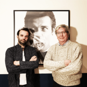 Arnaud et Marc