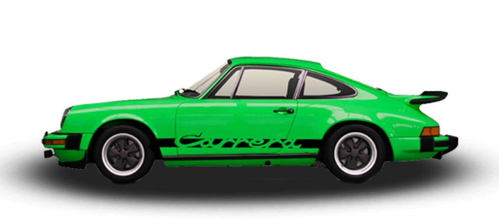 Porsche 911 (type G)